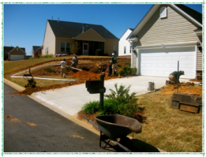 Irrigation systems, Sprinkler Systems